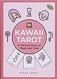 Kawaii Tarot: A 78-Card Deck of Magic and Cute