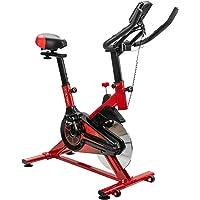 Altera Bicicleta Estatica Spinning Fitness Rueda de Inercia 6 Kg