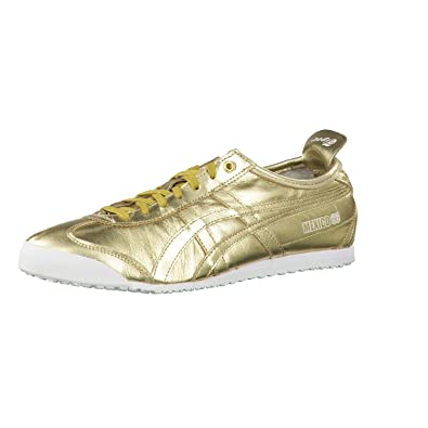 Amazon 66 co Onitsuka 38 Gold amp; uk Mexico Bags Shoes Tiger qXTTwHf4a