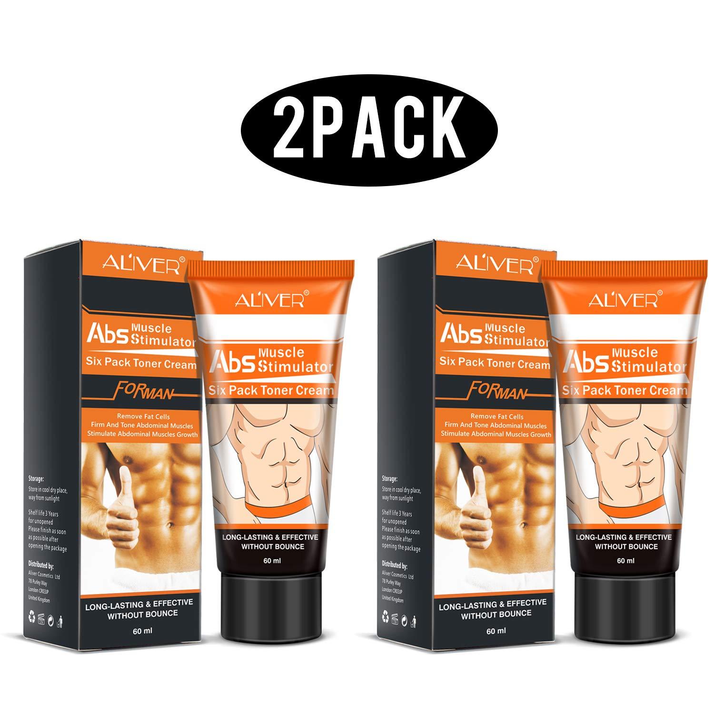 Aliver Six-Pack Toner Cream