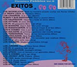 Planetary Pebbles, Vol. 2: Exitos A Go Go- Teenbeat South of the Border