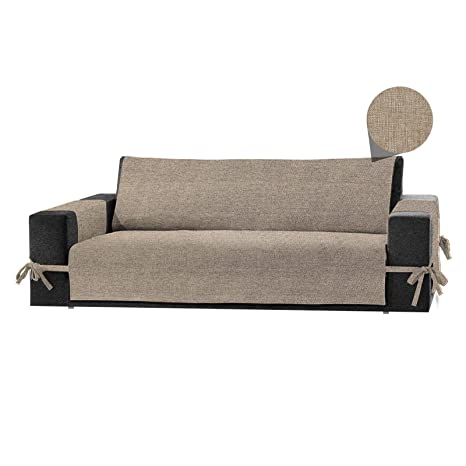 Funda Cubre Sofa Live It Menina - 4 plazas, Tòrtora: Amazon ...