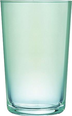 Luminarc ENVERS Vaso, Cristal, gris: Amazon.es: Hogar