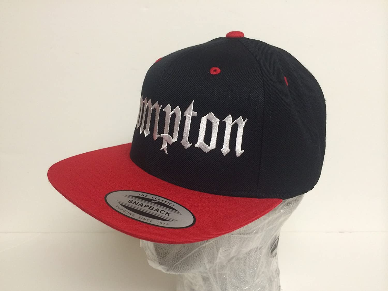 d4ddc11fd09 The Classic Bompton Snapback Hat