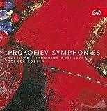 Prokofiev : Les symphonies