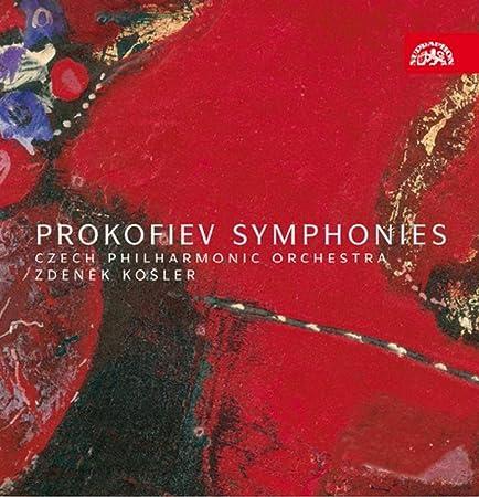 Les symphonies de Prokofiev - Page 6 71aSh-I%2B84L._SY450_