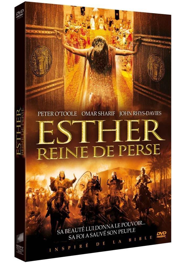 ESTHER FILM TÉLÉCHARGER DE PERSE REINE LE