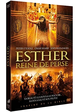le film esther reine de perse