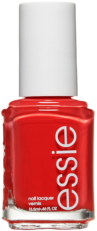 Amazon.com : essie nail polish, russian roulette, bright red nail ...
