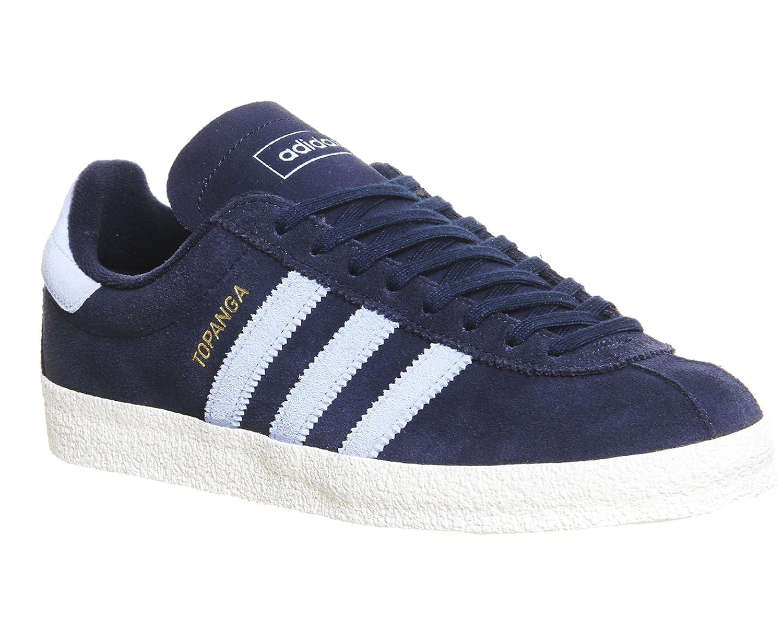 sneaker adidas, adidas Topanga Sneaker Herren hellgrau