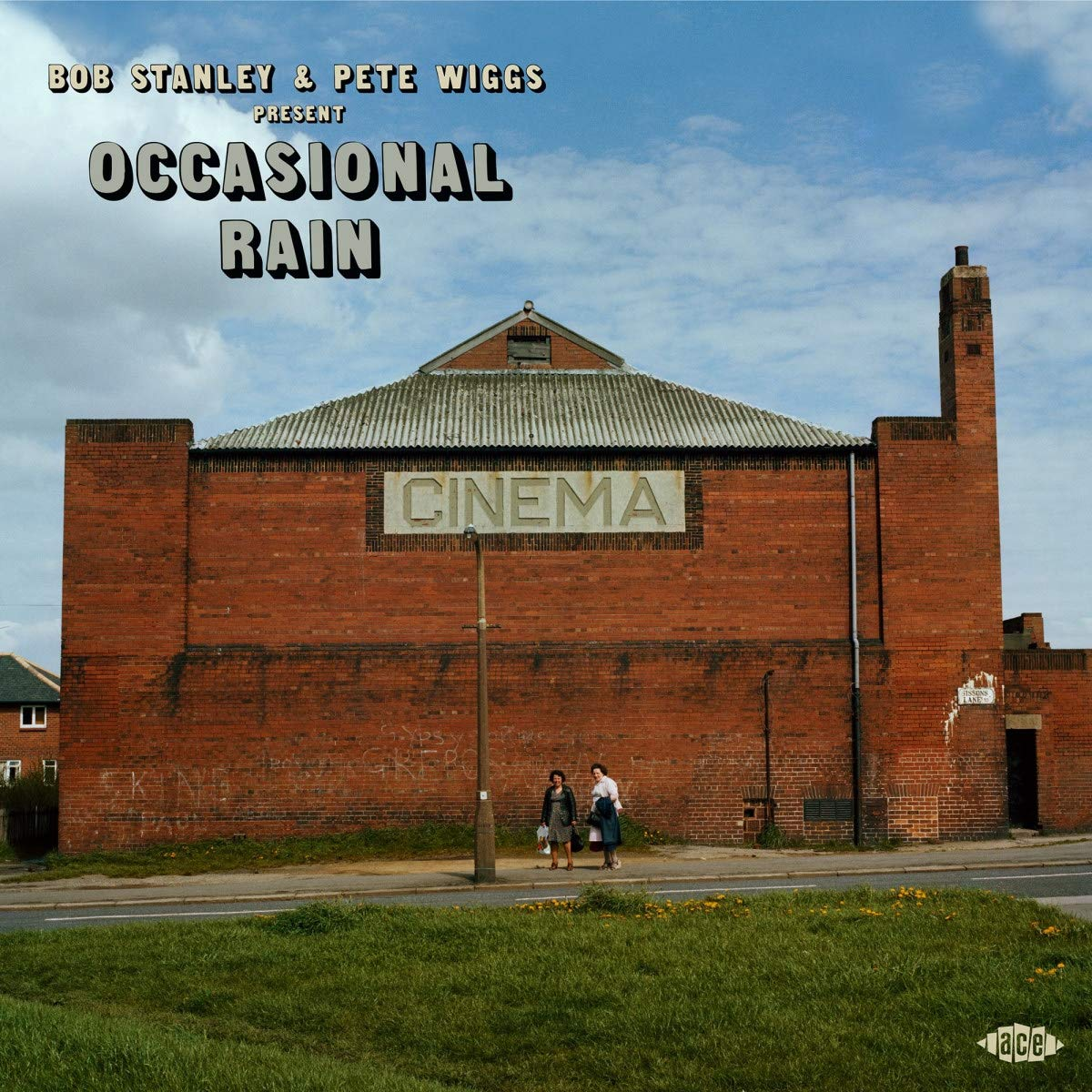 Bob Stanley & Pete Wiggs Present Occasional Rain / Various