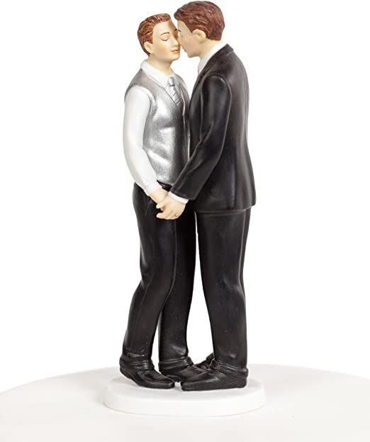 LGBT Keepsake Wedding Cake Toppers Mr and Mr Wedding Cake Topper Gay Wedding Cake Topper Same Sex Wedding