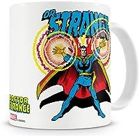 Marvel Resmi lisanslı ürün Dr Strange kahve fincanı, kahve kupası.