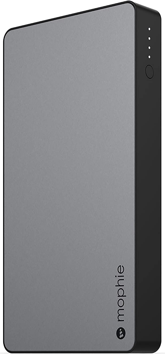 Certified Refurbished mophie Powerstation XXL 20K - Space Gray 20,000 mAh