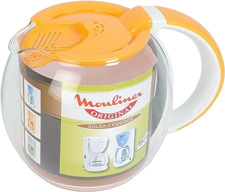 Moulinex CG 2.41/ .44/N1/N4 Solea - Cafetera de goteo: Amazon.es: Hogar