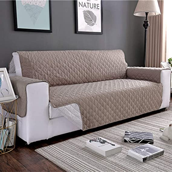 Amazon.com: DESIRE DESTINATION Waterproof Sofa Cover ...