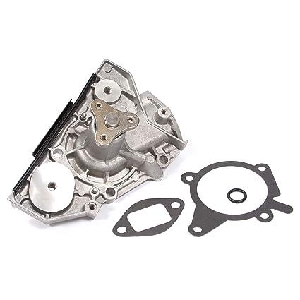 Amazon.com: Evergreen WP6022E Mazda Mercury Ford Non Turbo 1.6L 1.8L BP Water Pump: Automotive