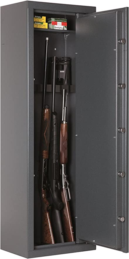 Armoire Forte Infac Classic 7 Armes Amazon Fr Sports Et Loisirs