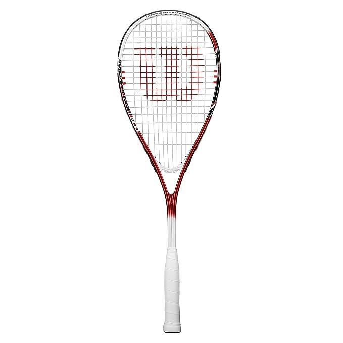 Wilson Impact Pro 900 - Chaqueta de squash amarillo Talla:27 ...