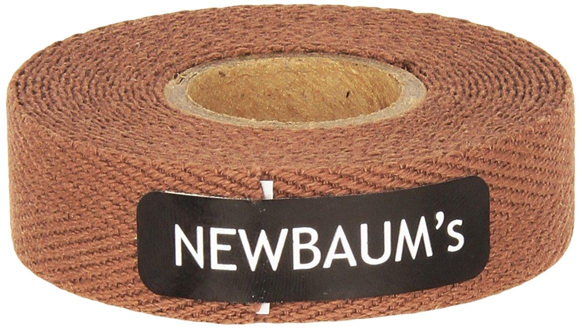 Newbaums Cloth Bar Tape Orange Cyclone Bicycle 26311