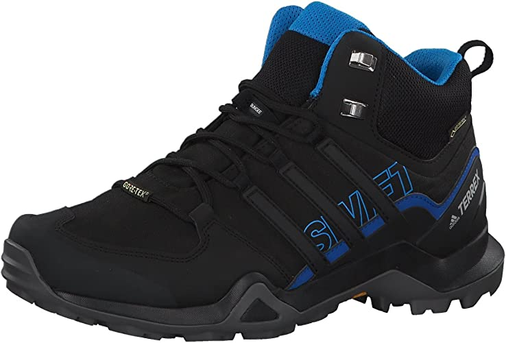 instructor Convocar sextante  adidas Terrex Swift R2 Mid Gtx, Men's Low Rise Hiking Boots: Amazon.co.uk:  Shoes & Bags