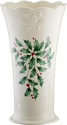 Lenox 879341 Holiday Vase