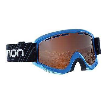 09069aaf23 Salomon Juke Access Goggles, Unisex niños: Amazon.es: Deportes y aire libre