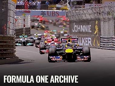 Amazon com: Watch Formula One Archive - Season 1 | Prime Video