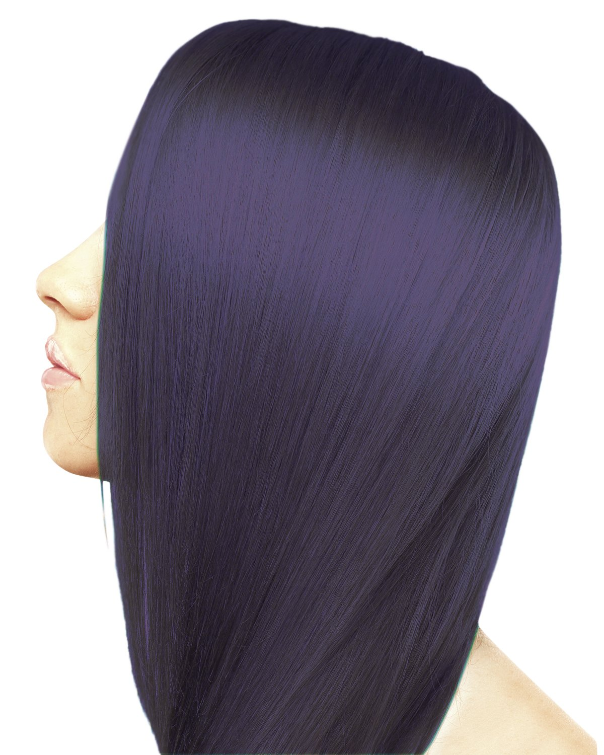 Amazon Ion Purple Semi Permanent Hair Color Purple Chemical