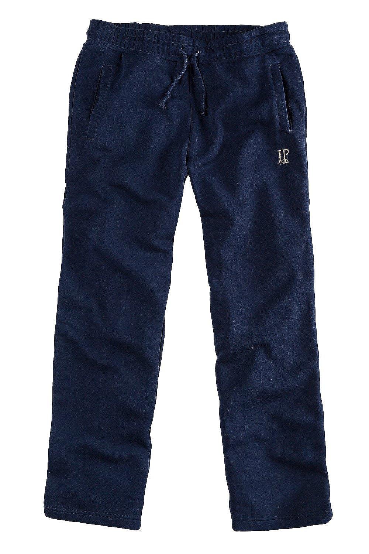 fa3b75a2653 ... Homme Ceinture élastique à Long Coton Jogging Pantalons de survêtement  Plus la. Agrandir l image