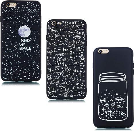 cover iphone 6s plus silicone morbido
