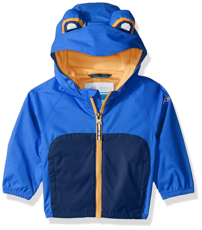 Amazon Columbia Baby Kitteribbit Jacket Clothing