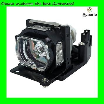 VLT-HC3LP Lámpara para proyector Mitsubishi HC3/LVP-HC3 Bombilla ...