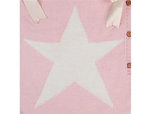 Amazon.com: Zehaer Night Sleeping Bag Newborn Toddler Pentagram Pattern Sleeping Bag Knitting Sleepsacks for 0-6 Months(Pink) Baby Products: Home & Kitchen