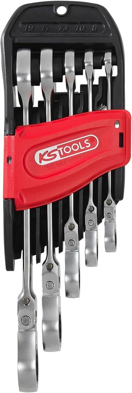 KS Tools 503.5222 Cl/é mixte /à cliquet 22/mm