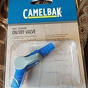 Camelbak Crux Reservoir On//Off Valve