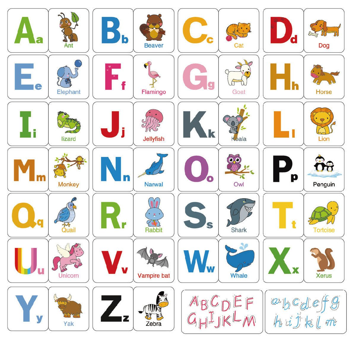 First Words Flash Card For Toddler Preshool Early Learning Shape Color Recognition Puzzle Kid Baby Number Letter Sorter Toys Intelligence Education Set
