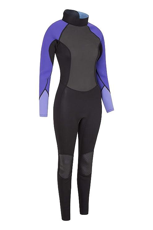Amazon.com: Mountain Warehouse Womens Full traje de neopreno ...