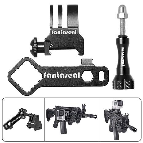 Fanta Seal® Set di accessori per GoPro Hero 5 Black  Amazon.it ... f5123285fb2e