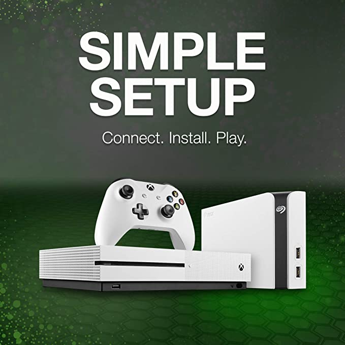 Game Drive Hub Xbox 8TB STGG8000400: Amazon.es: Informática