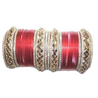 Bridal Chooda/Choora / Bangles Size