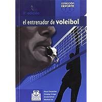 ENTRENADOR DE VOLEIBOL, EL (Deportes)