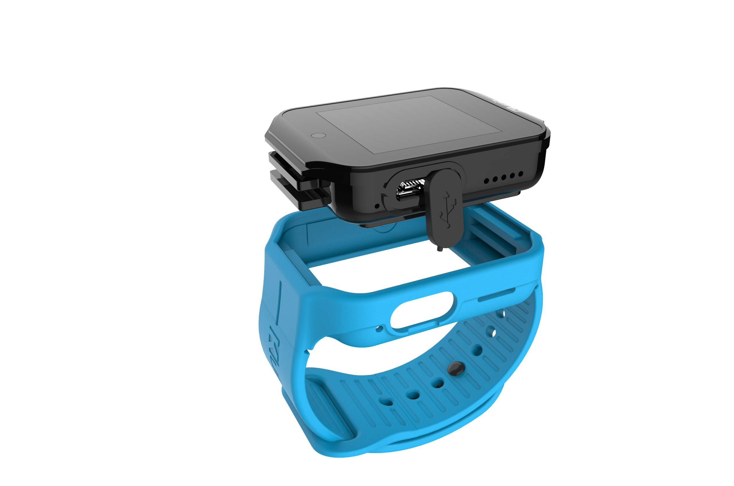 Kurio Watch 2.0+ The Ultimate Smartwatch Built for Kids with 2 Bands, Blue and Color Change by KD Interactive (Image #9)
