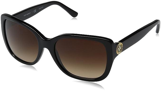 Amazon.com: Tory Burch TY7086 - Gafas de sol para mujer, 55 ...