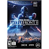 Deals on Star Wars Battlefront II PC Online Game Code