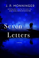 Seven Letters: A Novel Kindle Edition