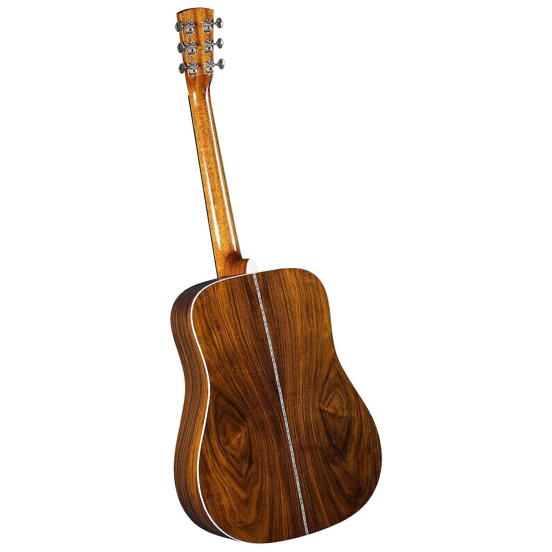 Blue Ridge BR-60A Contemporary Series Craftsman Dreadnaught guitarra: Amazon.es: Instrumentos musicales