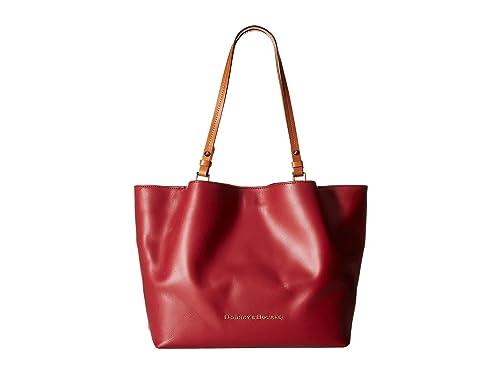 e754b436c Amazon.com: Dooney & Bourke City Flynn Shoulder Bag: Shoes