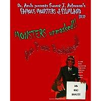 Dr. Acula Presents Forrest J. Ackerman's Famou Monsters of Filmland: Volume 4