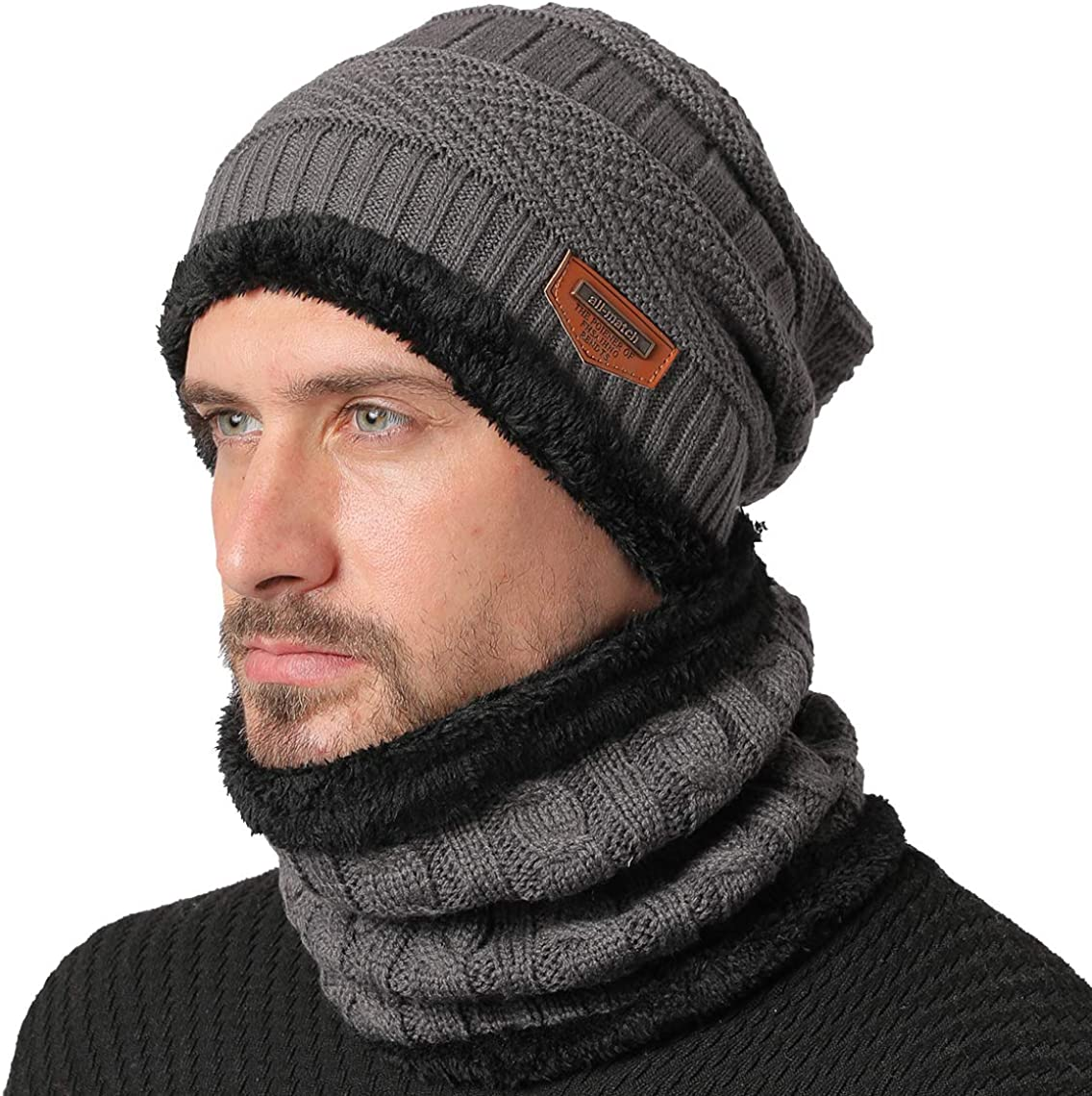 NovForth Winter Beanie Hat...